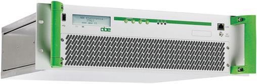 Мультистандартные компактные ТВ передатчики АВЕ Elettronica
